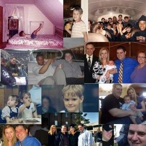 Photos of Steve on Facebook